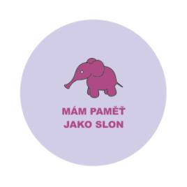 Paměť jako slon (variace)
