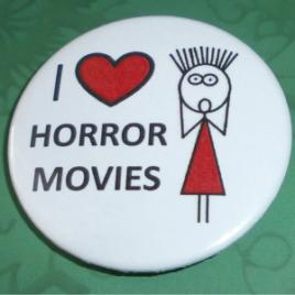 I love horor