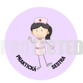 Praktická sestra (ZA)