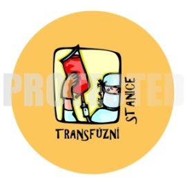 Transfúzní stanice