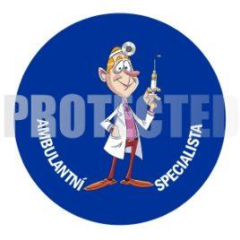 Lékař – Ambulantní specialista