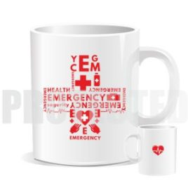 Hrnek – Emergency