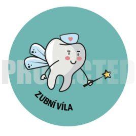 Zubní víla
