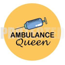 Ambulance queen