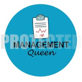 Management queen