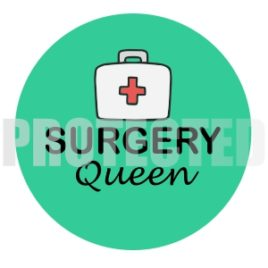 Surgery queen