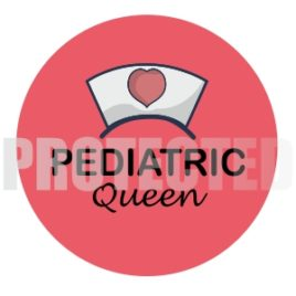 Pediatric Queen