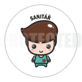 Sanitář
