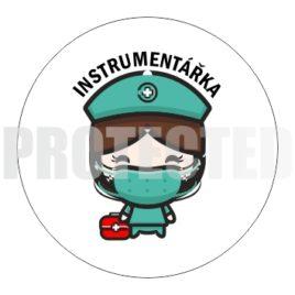 Instrumentářka